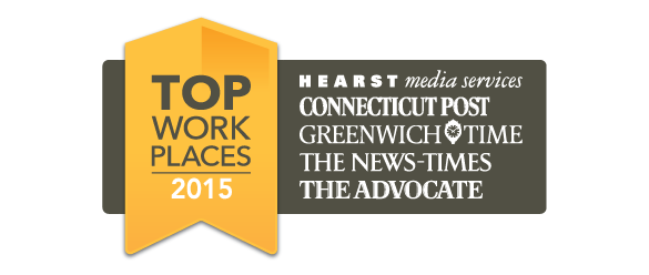 Hearst Media Services Top Workplaces 2015